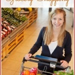 Tips for Speedy Grocery Shopping