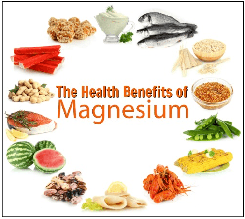 how to add more magnesium to your diet