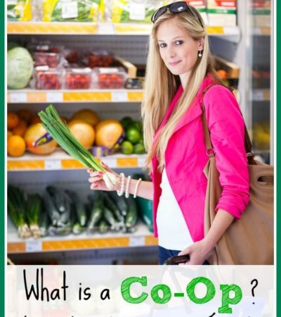 What is a Food Co-Op and Why You Should Join One