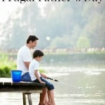 75 Ways to Enjoy a Frugal Father's Day