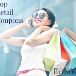 Top Retail Coupons
