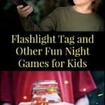 summer night games for kids