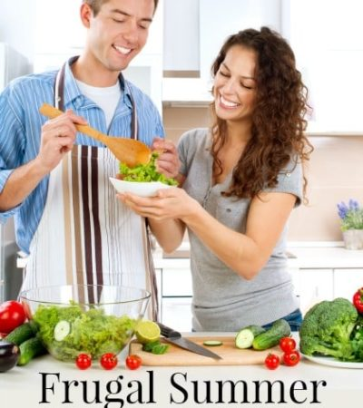 Frugal Summer Date Ideas - Date night ideas you can enjoy even if you are on a budget
