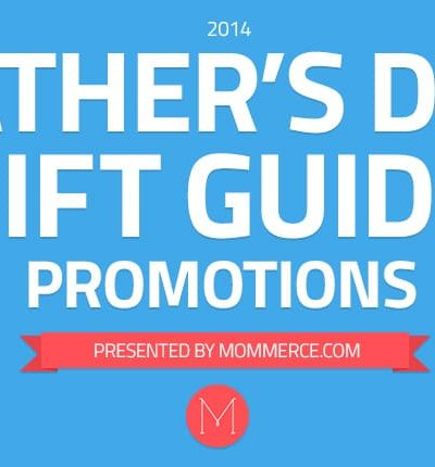 Father's Day Gift Guide Sales and Special Promotions