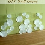 DIY Wall Decor – Modern Wall Art