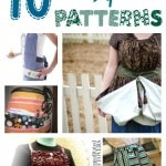 10 Free Apron Patterns