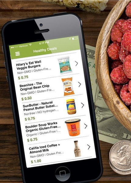 What is the BerryCart App and how does the BerryCart App work