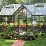 5 Steps to a DIY, Private Greenhouse