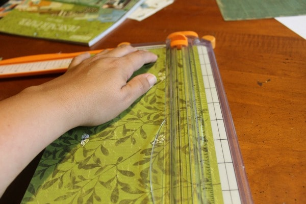 How to Make a Nature Study Journal