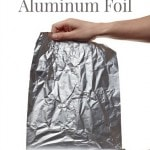 10 Frugal uses for Aluminum Foil