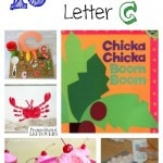 10 ways to introduce the letter c
