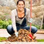 9 ways to use autumn yard debris