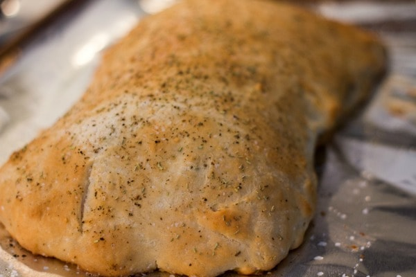 Homemade Rustic French Bread Recipe