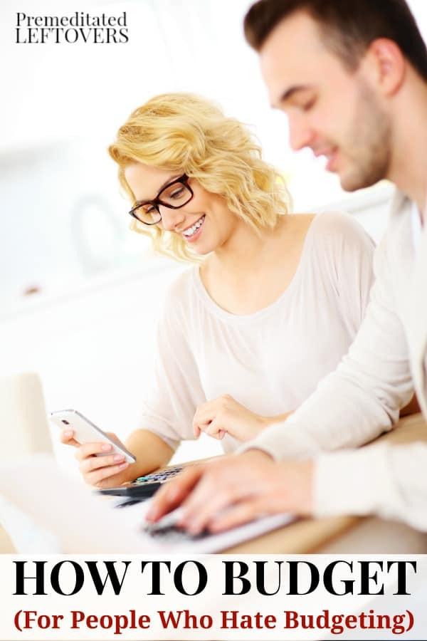 Tipps fГјr Budget-Datating