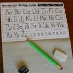 Writing Tips for Children