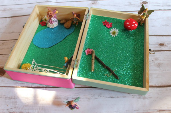 fairy travel box-inside