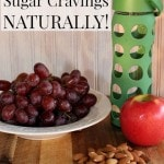 5 Ways to Reduce Sugar Cravings Naturally