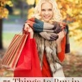 What to buy in September - seasonal sales, clearance items, and in-season produce