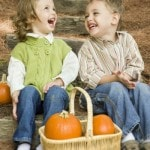 7 Ways To Keep The Kids Busy (And Happy) On Thanksgiving