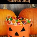 15 ways to use leftover Halloween candy