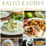 25 Kid-Friendly Paleo Recipes