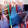 7 Frugal Fall Yard Clean Up Tips