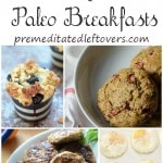 25 Paleo Breakfast Recipes