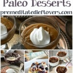 25 Paleo Desserts Recipes
