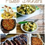 25 Paleo Dinner Recipes