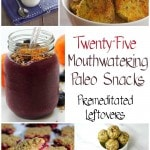 25 Paleo Snack Recipes