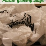 15 Creative Ways to Reuse Plastic Grocery Bags
