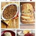 20+ Delicious Cranberry Recipes