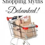 Black Friday Shopping Myths Debunked