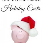 How to beat hidden holiday costs