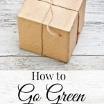 Eco-Friendly Holiday Tips: How to Go Green This Holiday Season