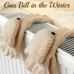 How to Save on Your Gas Bill in the Winter