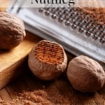 10 Uses for Nutmeg