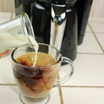 Homemade Hazelnut Coffee Creamer Recipe