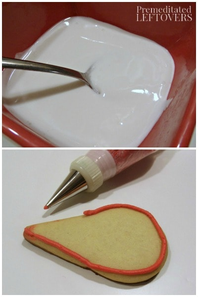 Royal Icing Recipe