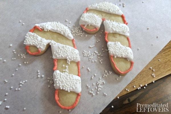 How to Make Shepherd's Hook Cookies