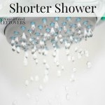 5 Tips for Taking Shorter Showers