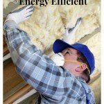 7 Ways To Make Your Home Energy Efficient