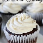 Dairy-Free Buttercream Icing Recipe