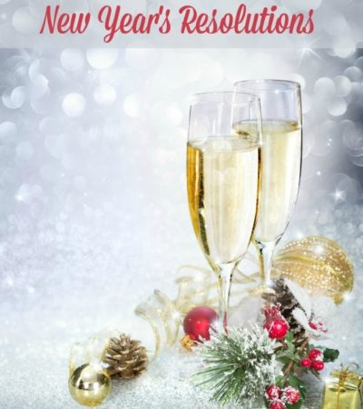 how to keep your New Year's resolutions