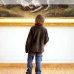 Tips for Visiting an Art Museum with Kids - Here are some tips for visiting an art museum with your kids to help you make the experience fun for everyone.