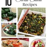 10 amazing swiss chard recipes