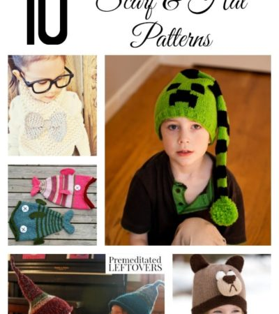 Free Knitting Patterns Archives Premeditated Leftovers