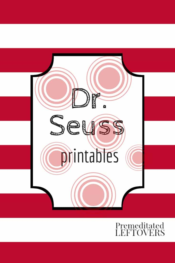 Easy dr seuss crafts - 30 Dr Seuss Crafts Activities And Printables These Are Fun Ways