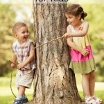 50 Fun Spring Activities for Kids- With spring comes warmer weather and longer days. Here are plenty of fun ways for kids to stay busy and enjoy the season.