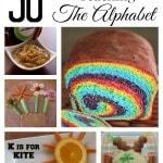 50 Recipes that Teach the Alphabet